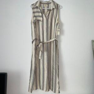 NWT Anthropologie Maeve Dress Size 14